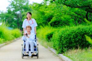 看護・介護、自分の職業観を描き出す